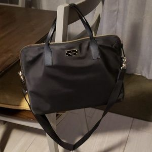 kate spade laptop briefcase crossbody